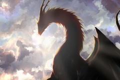 digital-art-clouds-dragon-fantasy
