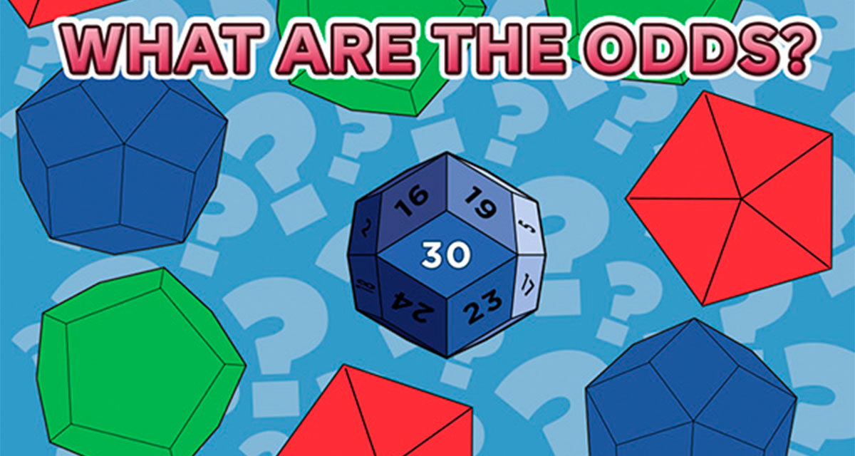 D20 Tales: What Are The Odds